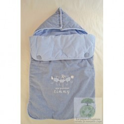 Timmy Collection nid d'ange New generation Timmy naissance