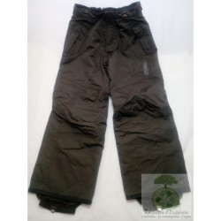 O'Neill pantalon de ski boardcore launch series 10 ans-140cm